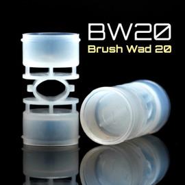 20 ga Brush Wad