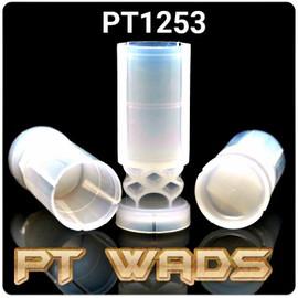 PT1253 12 ga non-toxic wad