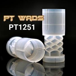 PT1251 12 ga Multi-Metal wad