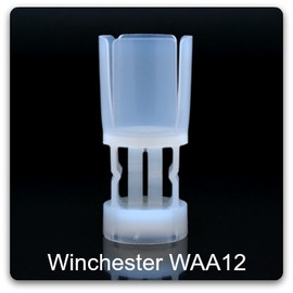 Winchester AA12  12 ga white wad