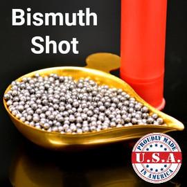 Bismuth Shot     (7 lb)
