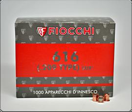 Fiocchi 616 Primers  (1000/bx)