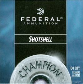 Federal 209A Primers  (1000/bx)