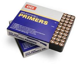 CCI 209 Primers   (1000/bx)