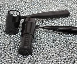 Adjustable Shot Dipper