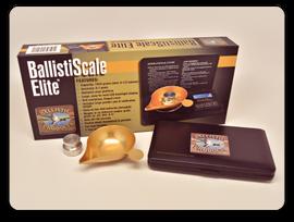 BPI BallistiScale Elite Digital Scale