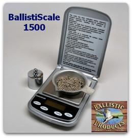 BPI BallistiScale 1500 Digital