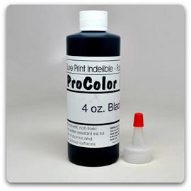 Quick-Dry Industrial Shotshell Ink  (4 oz)