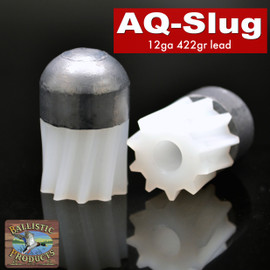AQ-Slug lead 12 ga   (25 pk)