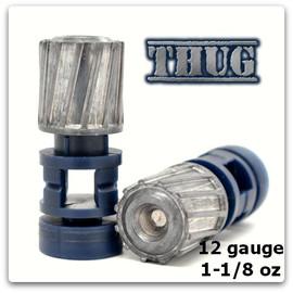 Thug Slug 12 ga  1-1/8 oz   (25/pk)