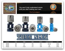 Brochure: Thug Slugs