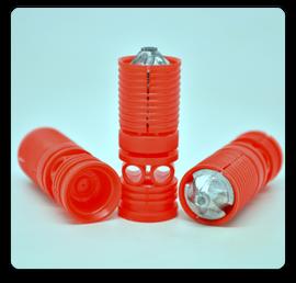 LBC Sabot Slug  12 ga  (25/pk)