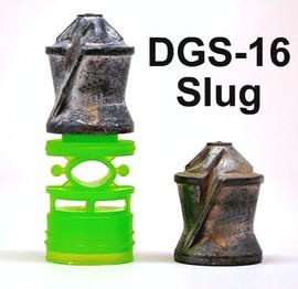 DGS-16 Slug     (25/pk)