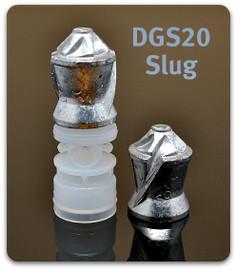 DGS-20 Slug     (25/pk)