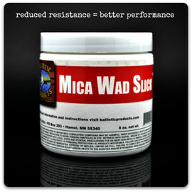 Mica Wad Slick   ( 8 oz)