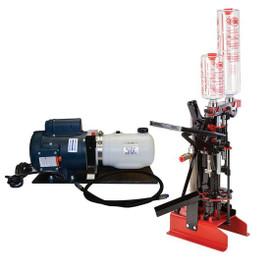 MEC9000HN  Hydraulic          (all gauges)