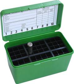 MTM Shotshell Case       28-32ga                       (50/rnd)