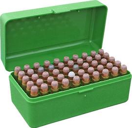 MTM Shotshell Case                   28ga            (50/rnd)