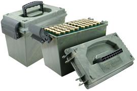 MTM Shotshell Dry Box                  12ga                   (100/rnd)