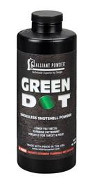 Alliant Green Dot Powder     (IN STOCK)             (1 lb)