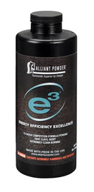 Alliant e3 Powder  (IN STOCK)               ( 1 lb)