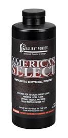 Alliant American Select Powder                     (1 lb)