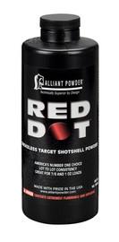 Alliant Red Dot Powder   (IN STOCK)           (1 lb)