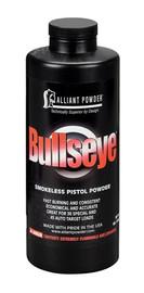 Alliant Bullseye Powder                         (1 lb)