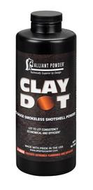 Alliant Clay Dot Powder                          (4 lbs)