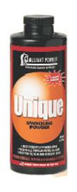 Alliant Unique Powder    (SPECIAL ORDER)                             (8 lb)