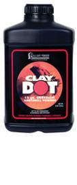 Alliant Clay Dot Powder                        (8 lb)