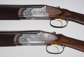 F.A.I.R. Jubilee 900 Luxury  o/u shotgun                                            (12-20 ga)