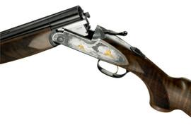 F.A.I.R. SLX 692 Gold o/u shotgun                                     ( 12-20 ga)