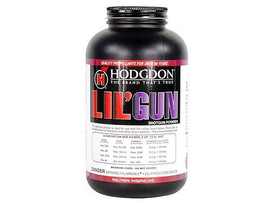 Hodgdon Lil' Gun Powder   (IN STOCK)                                                      (1 lb)