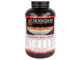 Hodgdon Longshot Powder  (IN STOCK)   l lb                     ( 1lb)