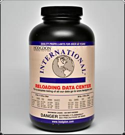 Hodgdon International Clays Powder                               (1 lb)