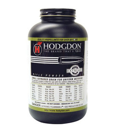 Hodgdon H110 Powder                                                      (1 lb)
