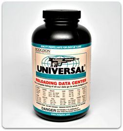 Hodgdon Universal Powder    (OUT OF STOCK)                                    (1 lb)