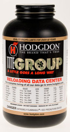 Hodgdon Titegroup Powder                                          (1 lb)