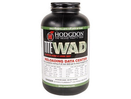 Hodgdon Titewad Powder                                               (1 lb)