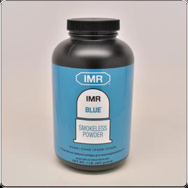 IMR Blue Powder               (1 lb)