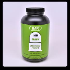 IMR Green Powder                                  (14 oz)