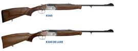 F.A.I.R. K500 Kipplauf Rifle