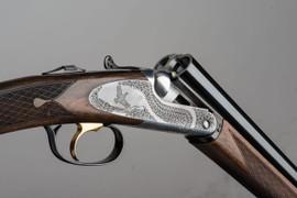 F.A.I.R. Iside Prestige sxs shotgun             (16-28-.410)
