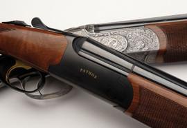 F.A.I.R. Pathos Luxury o/u shotgun    (12-20 ga)