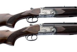 F.A.I.R. Combi o/u   (shotgun/rifle)