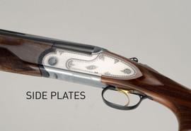 F.A.I.R. SRL802 Trap o/u shotgun   (12-20 ga)
