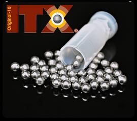 ITX Original-10 non-toxic shot   (1 lb)  OUT OF STOCK