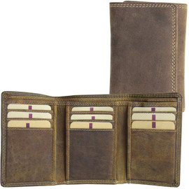 Adrian Klis #229 Wallet _ IN STOCK