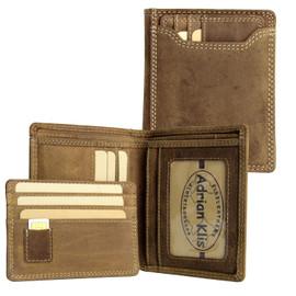 Adrian Klis #287 Wallet_IN STOCK